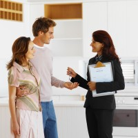 Заявки на покупку недвижимости