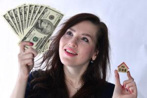 деньги на руки